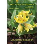 【预订】What's Doin' the Bloomin'?: A Guide to Wildflowers of t