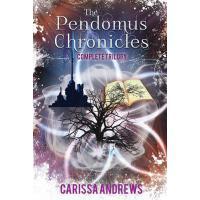 【预订】The Complete Pendomus Chronicles Trilogy: Books 1-3 of