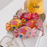 女童包包洋气糖果儿童斜挎包小孩包包可爱小挎包宝宝包包零钱包潮