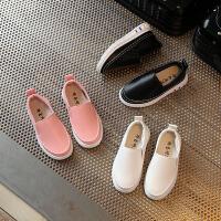 春季儿童鞋女童运动鞋男童休闲板鞋公主鞋皮鞋小白鞋