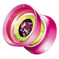 儿童悠悠球剑花翎S电光精灵飓刃悠悠球女孩儿童溜溜球