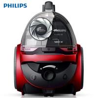 飞利浦(Philips)飓风六代吸尘器FC5982/81 家用大功率迷你小型吸尘器尘盒吸尘器