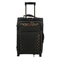 高档拉杆箱登机箱20寸24寸28寸旅行箱度假情侣箱行李箱