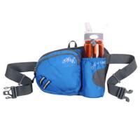 跑步腰包运动水壶腰包户外越野跑步包男女马拉松包户外腰包