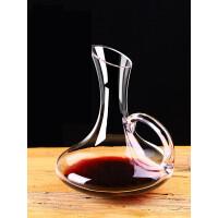 无铅水晶玻璃红酒醒酒器家用分酒器葡萄酒个性酒壶套装欧式s5g