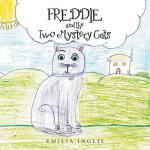 【预订】Freddie and the Two Mystery Cats