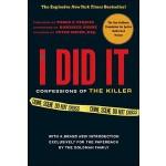 【预订】If I Did It: Confessions of the Killer