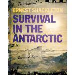 【预订】Ernest Shackleton: Survival in the Antarctic