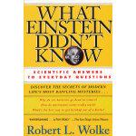 WHAT EINSTEIN DIDN'T KNOW(ISBN=9780440508564) 英文原版