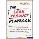 【预订】The Lean Product Playbook How to Innovate with Minimum