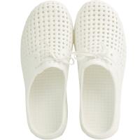 洞洞拖鞋女居家包头可爱情侣家居室内家用软底防滑洗澡浴室拖鞋