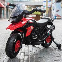 婴儿童电动车摩托车三轮车可坐小孩童车岁宝宝玩具车可坐人男女宝