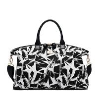 短途旅行包女手提包简约轻便行李袋大容量韩版健身包男旅游运动包