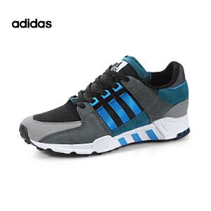Adidas/阿迪达斯 Equipment Running Support 男女跑步鞋情侣运动鞋S79131