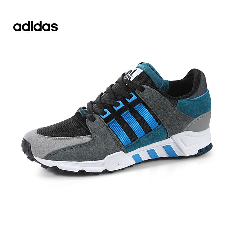 Adidas/阿迪达斯 Equipment Running Support 男女跑步鞋情侣运动鞋S79131*赔十