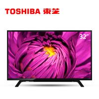 Toshiba/东芝 32L2600C 32英寸智能安卓电视WiFi网络平板液晶电视
