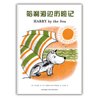 哈利海边历险记