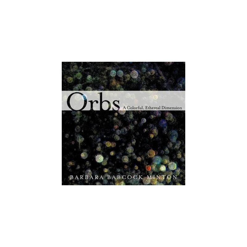 【预订】Orbs: A Colorful, Ethereal Dimension 预订商品,需要1-3个月发货,非质量问题不接受退换货。