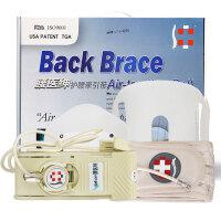 腰医绅 气压牵引带 腰椎牵引器(3代升级款) 护腰腰椎突出气压牵引带