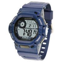 防水�\�邮直砟锌�和�手表男孩�子表�底质匠绷髦�W生手表