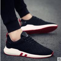 新款男鞋韩版潮流男士运动休闲板鞋百搭跑步潮网鞋户外新品网红同款新款