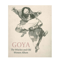 戈雅:女巫和老妇人Goya: The Witches and Old Women Album