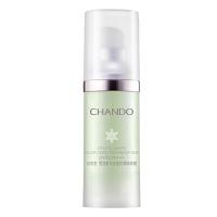 自然堂(CHANDO)雪润皙白多重防晒隔离霜30mL SPF32PA+++ 妆前乳保湿滋润补水打底