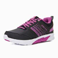 【129元2件】361度 女鞋运动鞋女款休闲户外旅游鞋女子跑步鞋