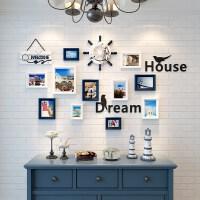 地中海风格墙上挂件创意客厅墙壁挂饰卧室背景墙面装饰品家居墙饰