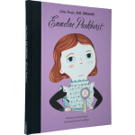 Little People Big Dreams 小小孩大梦想 女孩世界名人传记 英文原版 Emmeline Pank