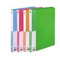 金得利文具 AF902欢乐色系列A4单强力夹 价格/个