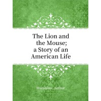 The Lion and the Mouse; a Story of an American Life