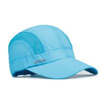 韩版潮户外网帽休闲登山棒球帽遮阳凉帽太阳帽男帽子男