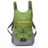 户外背包可折叠轻皮肤包双肩包男女骑行运动旅行登山包18L