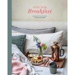 Stay for Breakfast 为早餐而停留 英文原版图书 餐饮料理烹饪食谱