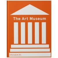 艺术博物馆(修订版)英文原版 The Art Museum (Revised Edition) 艺术史 艺术大书 艺术收