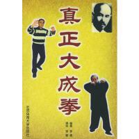 真正大成拳 9787811002621 李康 北京体育大学出版社