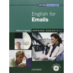 Express: English for Emails Student's Book and MultiROM