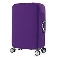 行李箱保护套旅行箱防尘罩拉杆皮箱弹力套20/24/28/30寸 S码 1921寸
