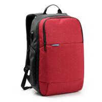 苹果电脑包15.6/14/13.3寸男女充电防水笔记本电脑包双肩防盗背包