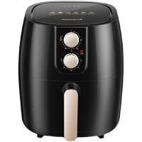 九阳VF193空气炸锅家用新款少油烘焙4.8L大容量全自动电炸薯条机