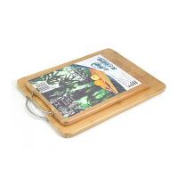 小号 天然竹制无甲醛菜板 G3114菜板 砧板