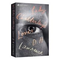华研原版 查泰莱夫人的情人 英文原版 Lady Chatterley's Lover 劳伦斯 全英文版小说 进口英语书