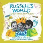 【预订】Russell's World: A Story for Kids about Autism