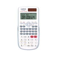 EATES/伊达时 科学函数电子计算器FC-82MSC/白色 大中小学生统计中考高考试注册会计师计算机功能同FX-82
