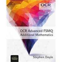 预订 OCR Advanced FSMQ - Additional Mathematics