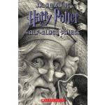 【预订】Harry Potter and the Half-Blood Prince