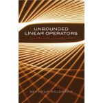Unbounded Linear Operators (【按需印刷】)