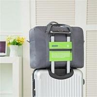 短途旅行袋包可折叠多功能拉杆行李袋便携手提袋大容量行李包男女 大