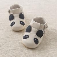 戴维贝拉秋冬婴儿鞋子 宝宝新生儿步前鞋DB6225